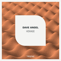Dave Angel - Homage EP