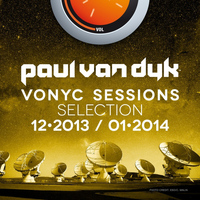 Paul Van Dyk - VONYC Sessions Selection 2013-12 / 2014-01