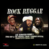 Lee Scratch Perry - Rock Reggae