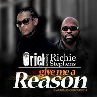 Richie Stephens - Reason (feat. Richie Stephens)