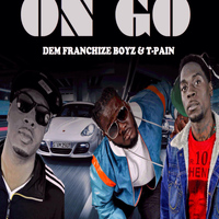 T Pain - On Go (feat. T Pain)
