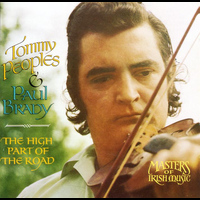 Tommy Peoples - The High Part Of The Road
