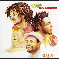 The Mighty Diamonds - Reggae Street