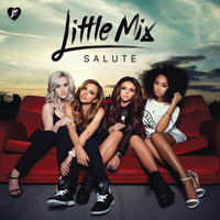 Little Mix - Stand Down