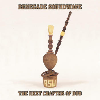 Renegade Soundwave - The Next Chapter Of Dub
