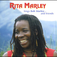 Rita Marley - Rita Marley Sings Bob Marley and Friends