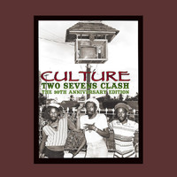 Culture - Two Sevens Clash: The 30th Anniversary Edition