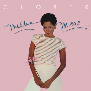Melba Moore - Closer (Bonus Track Version)