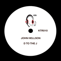 John Hellson - D to the J