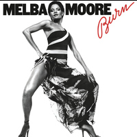Melba Moore - Burn (Bonus Track Version)