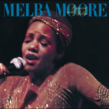 Melba Moore - Dancin' With Melba (Bonus Track Version)