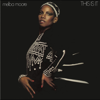 Melba Moore - This Is It (Expanded Edition)