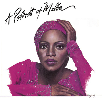 Melba Moore - A Portrait of Melba (Bonus Track Version)
