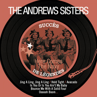 Andrew Sister - Here Comes the Navy