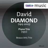 Beaux Arts Trio - Diamond: Piano Trio