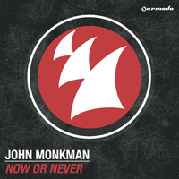 John Monkman - Now Or Never