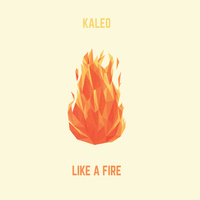 Kaleo - Like a Fire