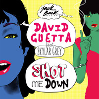 David Guetta - Shot Me Down (feat. Skylar Grey)