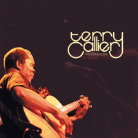Terry Callier - Welcome Home (Live at the Jazz Cafe, London)