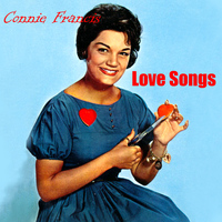Connie Francis - Love Songs