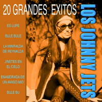 Los Johnny Jets - Los Johnny Jets : 20 Grandes Éxitos