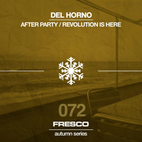 Del Horno - After Party / Revolution Is Here