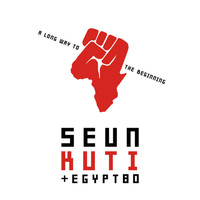 Seun Kuti & Egypt 80 / - A Long Way To The Beginning