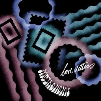 Metronomy - Love Letters - Single