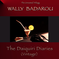 Wally Badarou - The Daiquiri Diaries (Vintage)