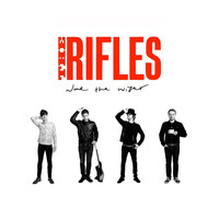 The Rifles - None the Wiser