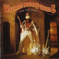 Bootsy Collins - The One Giveth, The Count Taketh Away (Remastered Version)