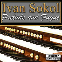 Ivan Sokol - J. S. Bach: Prelude and Fugue