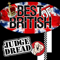 Judge Dread - Best of British: Judge Dread (Explicit)