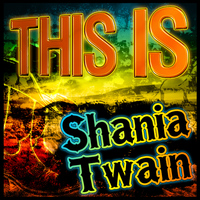 Shania Twain - This Is Shania Twain