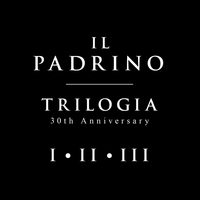 The City of Prague Philharmonic Orchestra - Il Padrino Trilogia
