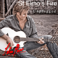 John Parr - St Elmo's Fire (Unplugged)