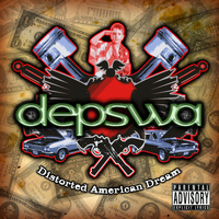 Depswa - Distorted American Dream