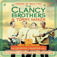 The Clancy Brothers - The Definitive Collection, Vol. 1
