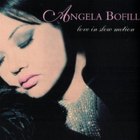 Angela Bofill - Love In Slow Motion