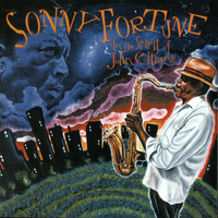 Sonny Fortune - In The Spirit Of John Coltrane