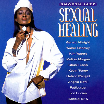Various Artists - Smooth Jazz: Sexual Healing
