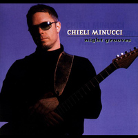 Chieli Minucci - Night Grooves