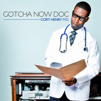 Cory Henry - Gotcha Now Doc