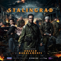 Angelo Badalamenti - Stalingrad (Original Motion Picture Soundtrack)