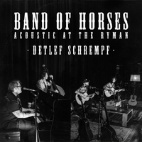 Band Of Horses - Detlef Schrempf (Live Acoustic)