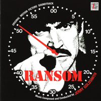 Jerry Goldsmith - Ransom (Original 1975 Motion Picture Soundtrack)