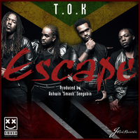 T.O.K. - Escape - Single