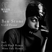 Ben Stone - Cold Front
