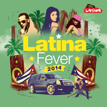 Various Artists - Latina Fever 2014
