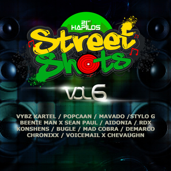 Various Artists - Street Shots, Vol.6